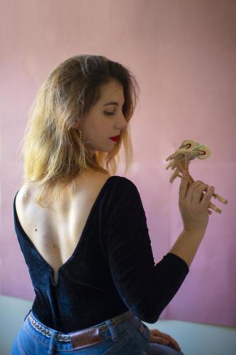 Célia Oneto Bensaid
